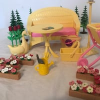 Outdoor doll furniture  Toms River, 08753