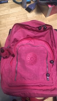 Brand new Kipling back pack  St Albert, T8N 6V2