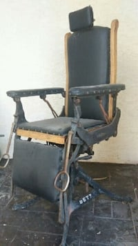 Antique medical chair Las Vegas, 89129