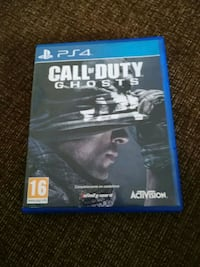juego Call of Duty Ghosts Bilbao, 48013