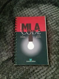 The Complete First Season book MLA Code