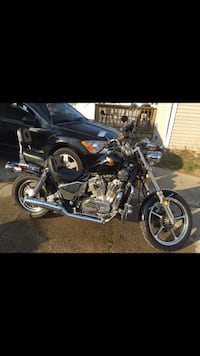 His and Hers Motorcycles Markleville, 46056