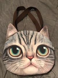 Cat purse  Mississauga, L4Z 1G2