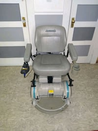 Hoveround mobile chair