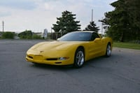 2001 Chevrolet Corvette - ONLY 4,000 KM Richmond Hill