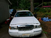 Mercury Grand Marquis 99 parts Battle Ground, 98604