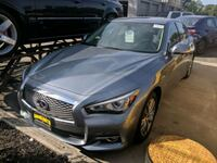 2014 - Infiniti - Q 50 District Heights