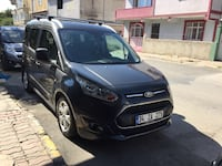 Ford - Tourneo Connect - 2015