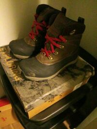 (8.5) Northface Boots (8.5) Washington, 20018