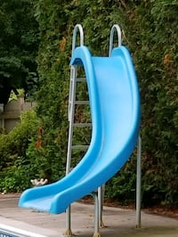 Water Slide for Inground Pool Norwich, 06360