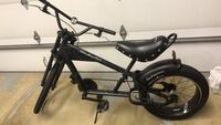 black and gray hardtail bike Orland Park, 60462