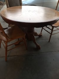 Kitchen Table w/ 3 Chairs Poway, 92064