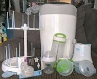Baby Items Bundle Las Vegas, 89102