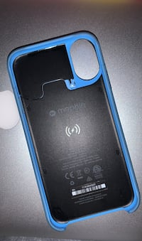 MOPHIE IPHONE XR