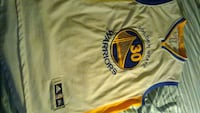 Authentic Stephen Curry Warriors jersey 2xl Germantown, 20874