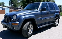 2002 - Jeep - Grand Cherokee Denver