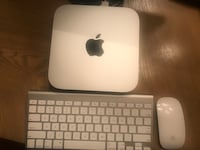 Apple 2012 Mac Mini w/Apple kb/mouse Alexandria, 22310