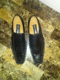 brand new leather dress shoes Edmonton, T5T 2N9