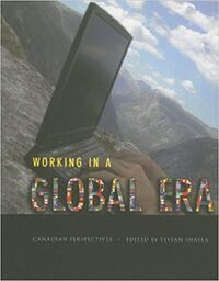 Working in a Global Era: Canadian Perspectives  Mississauga