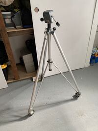 Camera tripod - professional Pleasanton, 94566