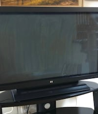black Vizio flat screen TV Cambridge, N1T 1M1