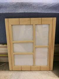 Picture frame can stand or hang either direction Orange Park, 32073