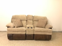 Reclining Couch / Love Seat  Omaha
