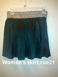 Women's skirt rue21 size L  Columbus, 31907