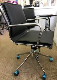 office chairs for two VANCOUVER