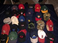 $5 Per hat will negotiate  Stallings, 28104