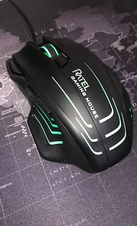Gaming mouse wired!
