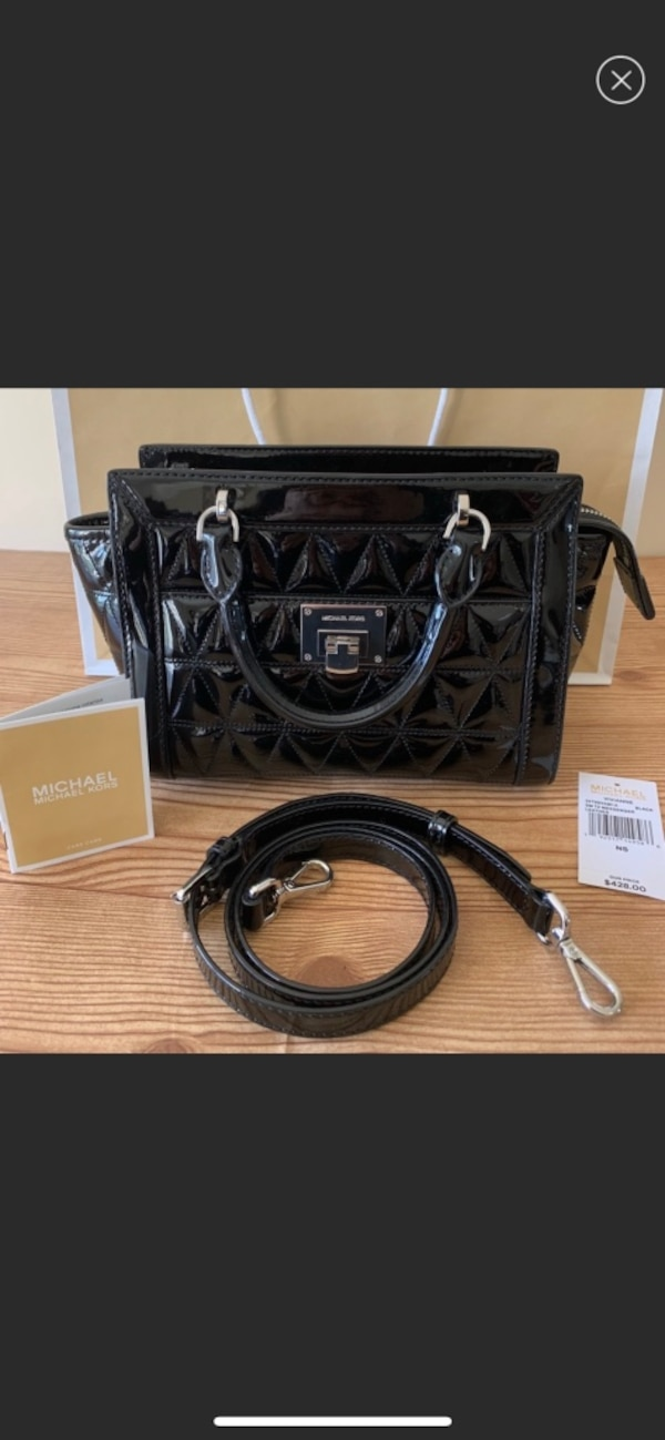 924e9b136db2 Used Michael Kors Purse for sale in El Dorado Hills - letgo