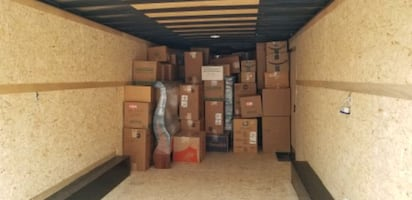 Economove moving services