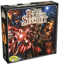 Brand new board game: Ghost Stories - Black secret Edmonton