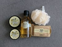 Body Shop Gift Pack New Kelowna, V1W 3N8