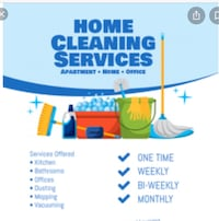 House cleaning Thorold