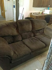 Light weight couch