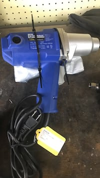 blue and black pressure washer Metairie, 70002