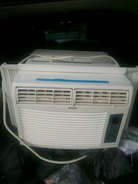 Window air conditioner. Works great hardly used. Paid 350 for it