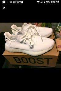 Yeezy Boost 350 cream Mississauga, L5R 3G2