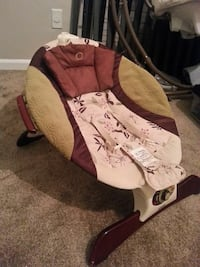 Fisher price Zen Collection Infant Seat Norfolk