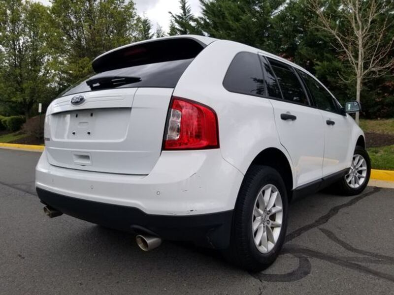2014 Ford Edge for sale 5