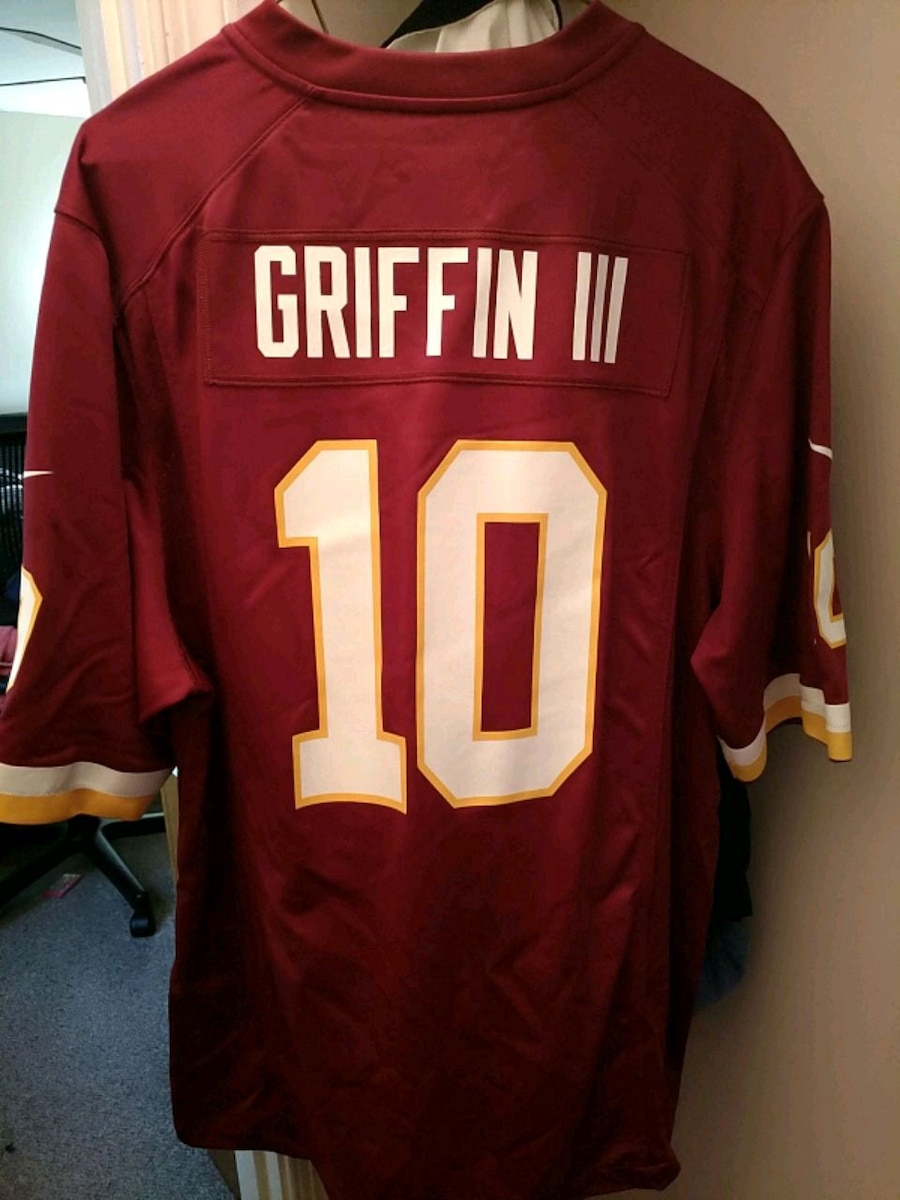 rg3 jersey Cheaper Than Retail Price> Buy Clothing, Accessories ...