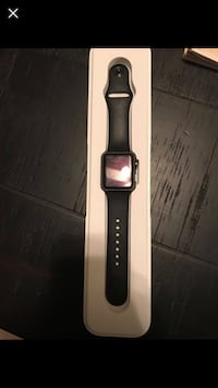 Applewatch 38mm with $150 milenase loop Manassas, 20109