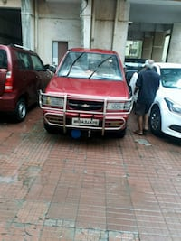 red Chevy SUV Mira Bhayandar, 401101