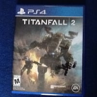 Titanfall 2 ps4 game  York, 17403