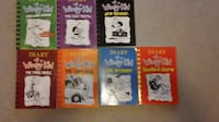 Diary of a Wimpy Kid Thornhill
