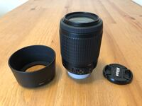 Nikon Nikkor 55-200mm f/4.0-5.6 AF-S DX G ED Lens - Black Los Angeles, 90042