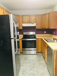 Newly remodeled APT For rent w/ December move in special of $800 Fairbanks, 99709