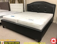 BUY MATTRESSES AND BED FRAMES DIRECT FROM THE FACTORY